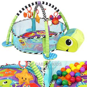 Baby Play Gym Mat Ball Pit | Toys for sale in Kampala, Central Division