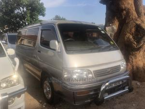 Toyota HiAce 1998 Silver   Cars for sale in Kampala, Central Division