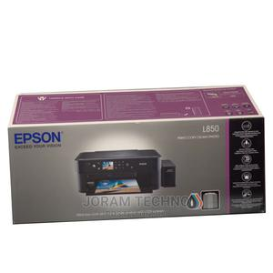 Epson L850 Printer | Printers & Scanners for sale in Kampala, Central Division