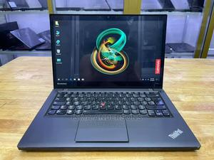 Laptop Lenovo ThinkPad T440s 4GB Intel Core I5 HDD 500GB   Laptops & Computers for sale in Kampala, Central Division