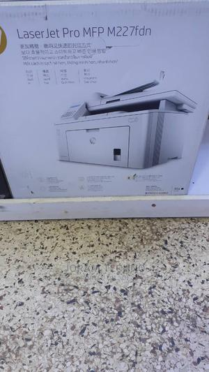 Hp Color Lazerjet Mfp M227 | Printers & Scanners for sale in Kampala, Central Division