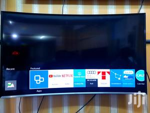 "Genuine Brand New Samsung Curve Ultra Hd 4k Smart TV 50"" | TV & DVD Equipment for sale in Kampala"
