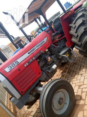 Tractors Mercy Ferguson 385 4WD   Heavy Equipment for sale in Kampala