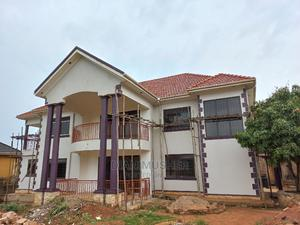 4bdrm Maisonette in Build Net Estate, Nakawa for Rent | Houses & Apartments For Rent for sale in Kampala, Nakawa