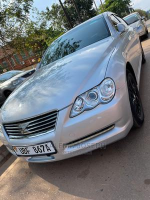 Toyota Mark X 2006 Silver | Cars for sale in Kampala, Central Division