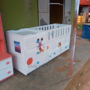 Baby Cot Readily Available   Children's Furniture for sale in Mukono, Seeta-Namuganga