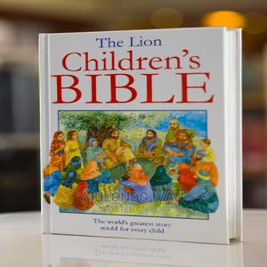 Lion Children's Bible   Books & Games for sale in Kampala, Central Division