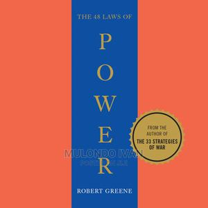 48 Laws of Power   Books & Games for sale in Kampala, Central Division
