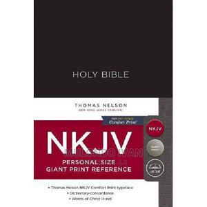 Nkjv Bible Thomas Nelson   Books & Games for sale in Kampala, Central Division