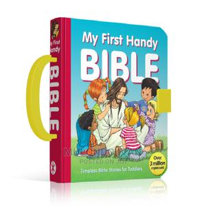 My First Handy Bible | Books & Games for sale in Kampala, Central Division