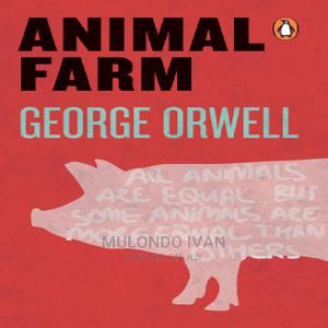 Animal Farm | Books & Games for sale in Kampala, Central Division