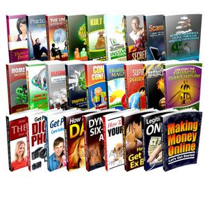 All Ebooks in One Place | Books & Games for sale in Kampala, Central Division
