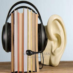 All Your Favorite Audio Books | Books & Games for sale in Kampala, Central Division