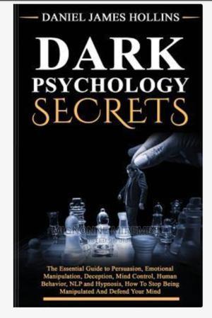 Dark Psychology Secrets!  | Books & Games for sale in Kampala, Central Division
