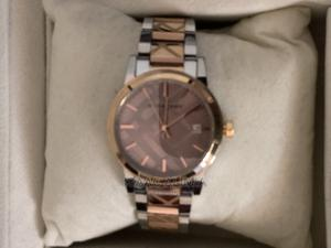 Burberry Brand New Cased Watch Up for Sell   Watches for sale in Kampala, Central Division