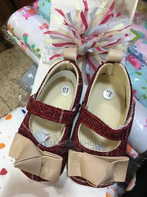 Baby Shoes With Head Band | Children's Shoes for sale in Kampala, Central Division