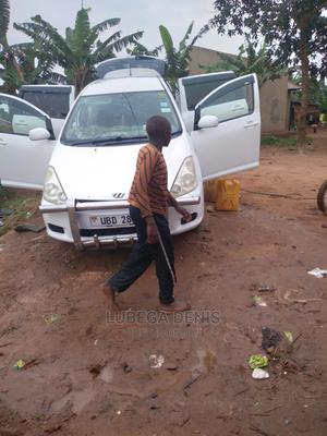 Toyota Wish 2006 Pearl   Cars for sale in Kampala, Central Division