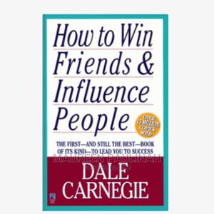 How to Win Friends and Influence People | Books & Games for sale in Kampala, Central Division