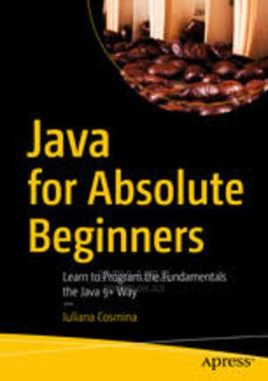 Java for Absolute Beginners Ebook | Books & Games for sale in Kampala, Makindye