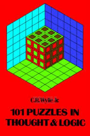 101 Puzzles in Thought and Logic Ebook | Books & Games for sale in Kampala, Makindye