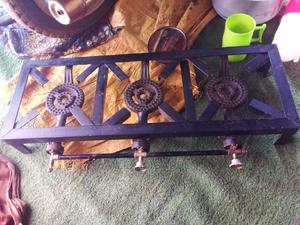 Gas Cooking Stove on Quick Sale | Home Accessories for sale in Wakiso, Wakiso / Wakiso