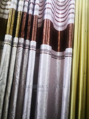 Gold Coffee Brown Fabric | Home Accessories for sale in Wakiso, Wakiso / Wakiso