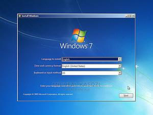 Install Windows Win7, 8, 10   Software for sale in Kampala, Central Division