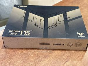 New Asus TUF Gaming FX504 16GB Intel Core I7 SSHD (Hybrid) 512GB   Laptops & Computers for sale in Kampala, Central Division