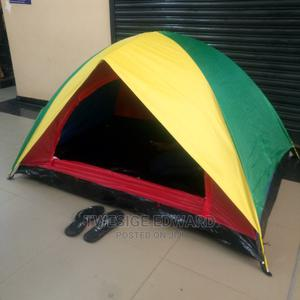 Two People Camping Tents (Two Layered) | Camping Gear for sale in Kampala, Central Division