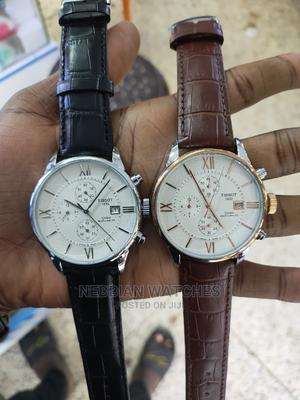 Tissot Leather Watches | Watches for sale in Kampala, Central Division