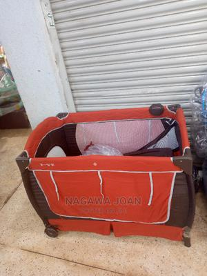 Kids Crib With a Net   Children's Furniture for sale in Kampala, Central Division