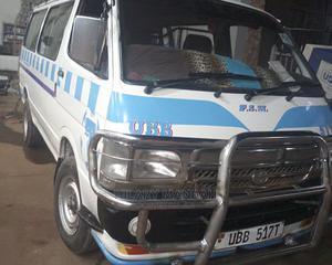 Taxi for Sale   Buses & Microbuses for sale in Kampala, Nakawa