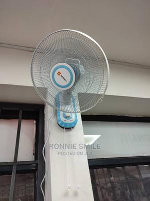 Sayona Wall Fan | Home Appliances for sale in Kampala, Central Division