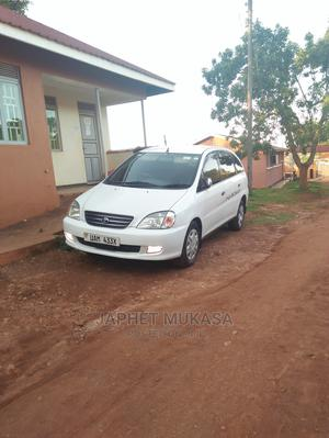 Toyota Nadia 1998 2.0 150hp AWD White | Cars for sale in Kampala, Central Division