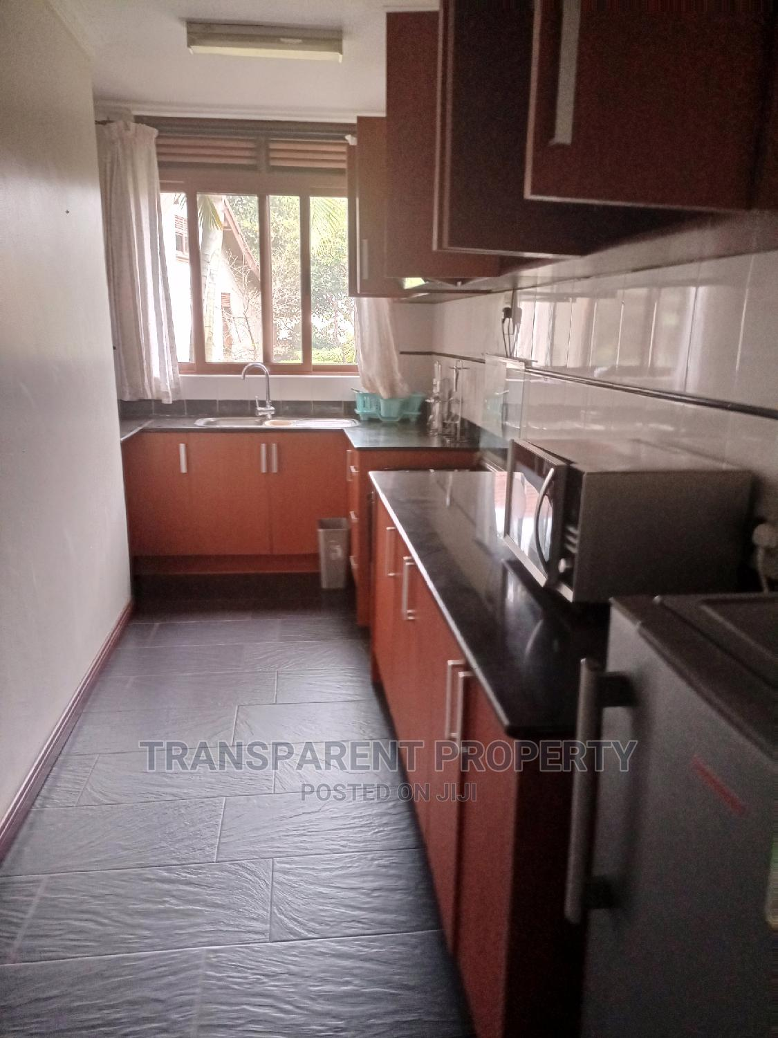 Furnished 3bdrm Chalet in Bukoto, Central Division for Rent | Houses & Apartments For Rent for sale in Central Division, Kampala, Uganda