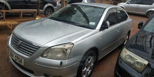 Toyota Premio 2002 Silver   Cars for sale in Kampala, Central Division