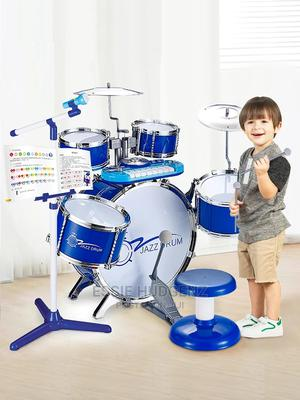 Kids Musical Jazz Drum Set | Toys for sale in Kampala, Central Division