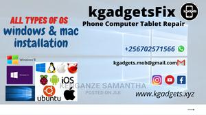 All Mac and Windows Installation   Software for sale in Kampala, Central Division