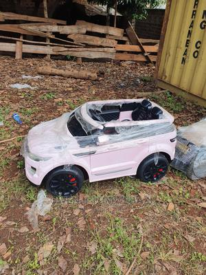 Kids Electric Car ( Range Rover) | Toys for sale in Kampala, Central Division