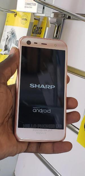 Sharp Aquos Crystal 2 16 GB   Mobile Phones for sale in Kampala, Central Division