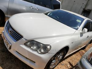 Toyota Mark X 2006 White | Cars for sale in Kampala, Central Division