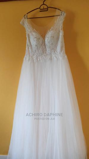 Champaign Wedding Gown | Wedding Wear & Accessories for sale in Kampala, Nakawa