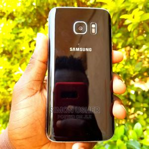 Samsung Galaxy S7 32 GB Black | Mobile Phones for sale in Kampala, Central Division