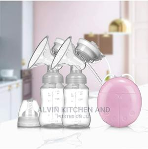 Electric Breastpump   Maternity & Pregnancy for sale in Kampala, Central Division