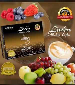 Liven Alkaline Coffee   Sexual Wellness for sale in Kampala, Central Division