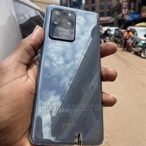 Samsung Galaxy S20 Ultra 128 GB Gray | Mobile Phones for sale in Kampala, Central Division