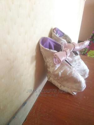 Baby Fabric Boots | Children's Shoes for sale in Kampala, Central Division