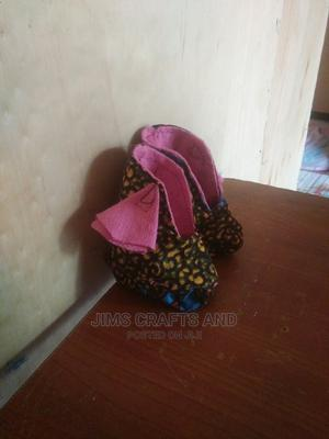 Baby Ankara Shoes and Boots | Children's Shoes for sale in Kampala, Central Division