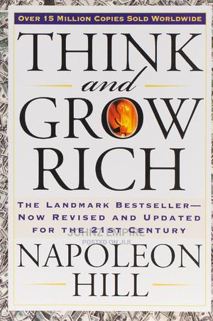 Think and Grow Rich | Books & Games for sale in Mukono, Mukono TC