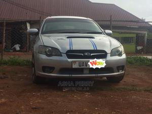 Subaru Outback 2005 Gray | Cars for sale in Kampala, Central Division